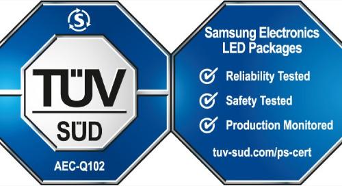 TÜV certification is shifting the automotive landscape
