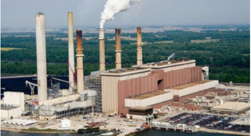 Duke Energy Takes Advantage of IIoT for Predictive Maintenance Applications