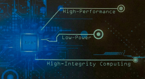 Why Arm Processors Are Ideal for Defense, Aerospace, and Rugged Embedded Applications
