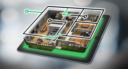 Want to engineer the latest and greatest smart home? Start here.