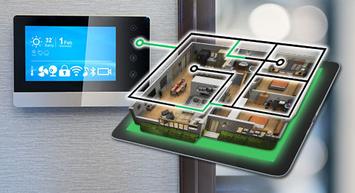 It's not just connected toasters: Energy flows throughout smart homes