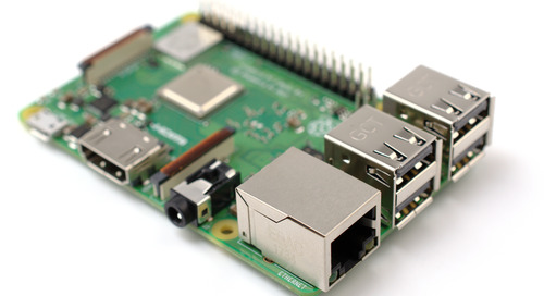 For the Professional Maker: What you need to know about going to production with a Raspberry-Pi-based design