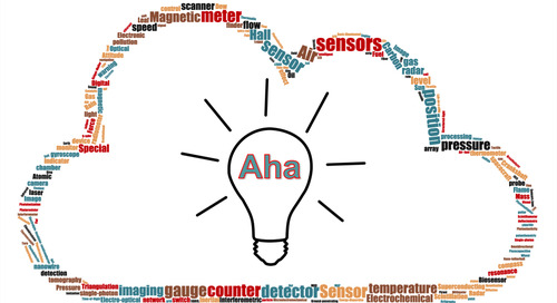 "The ""Aha!"" moments of my cloud understanding"
