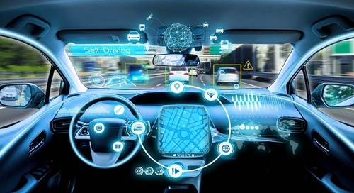 Artificial intelligence and automotive: Happy together
