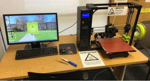 3D-Printing, Ready for Your Prototyping Needs
