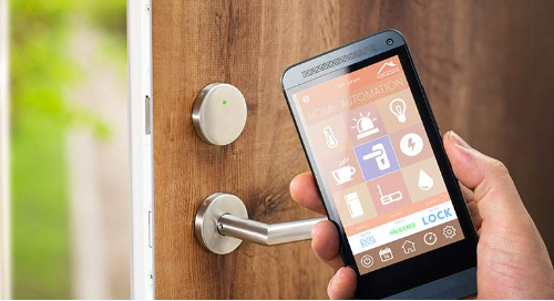 From enabled to proactive: The evolution of home automation