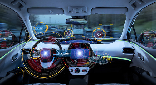 The future of vehicle connectivity