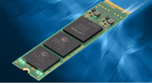 EKF releases non-volatile SRAM for PCI Express