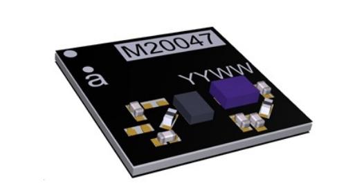 Antenova ultra-small GNSS antenna modules integrate active LNA, SAW filter