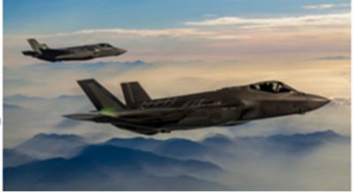 4 Game-Changing Underlying Technologies for Advanced Radar