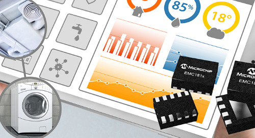 The Heat is On: Monitor Temperature at Multiple Locations With Low-Power 1.8V Temperature Sensor Family