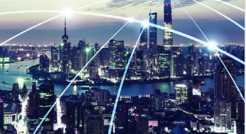 MultiTech Releases Lens for LoRaWAN Enterprise Networks