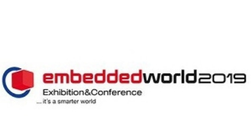 Embedded World 2019: The Embedded Computing Design Video Blog