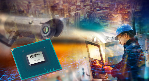 Renesas' RZ/G2 64-Bit MPUs Combine High-Performance with Long-Term Linux Support