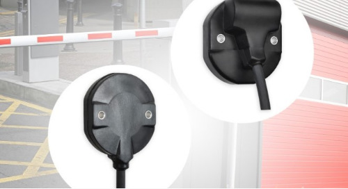 Sensata Technologies' Sealed Modular Hall Sensors Serve Industrial Systems