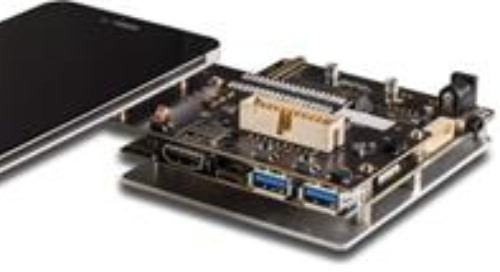Intrinsyc Launches Qualcomm Snapdragon-based Hardware Development Kit