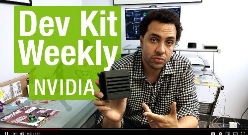 Dev Kit Weekly Raffle: Enter to Win