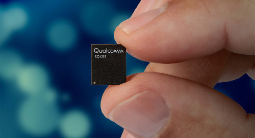 Aquantia and Qualcomm Launch 5G Fixed Wireless Access Equipment with Multi-Gig Ethernet