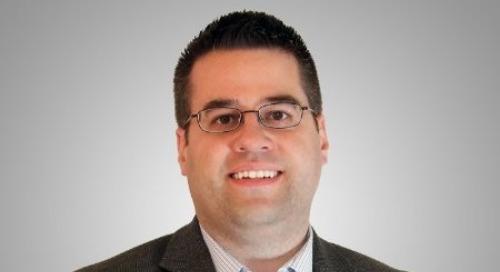 Five Minutes With…Michael Dolan, VP, Strategic Programs, Linux Foundation