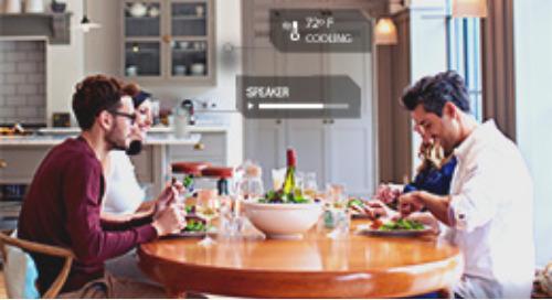 Z-Wave 700: Unlocking Smart Home Potential