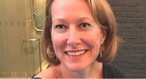 Five Minutes With…Calista Redmond, CEO, RISC-V