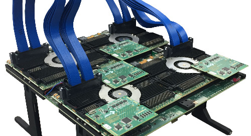 Intel Arria 10-based FPGA Prototyping Systems Released by PRO DESIGN