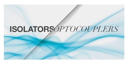 Isolator vs Optocoupler Technology
