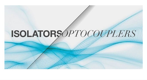 Isolator vs Optocoupler Technology