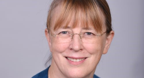 Five Minutes With…Kate Stewart, Senior Director, Linux Foundation