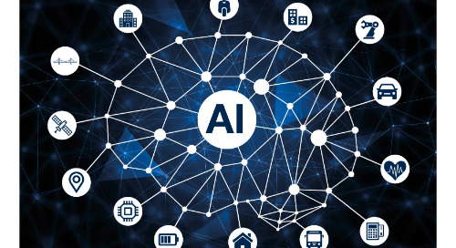 Gaining an Edge with AI