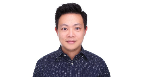 Five Minutes With…Kai Wang, Director, NexCOBOT