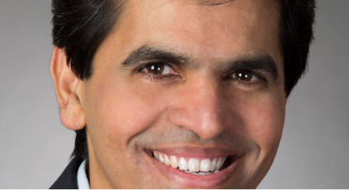 Five Minutes With…Kailash Narayanan, VP/GM, Keysight