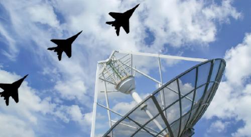 Key Considerations for Radar Test