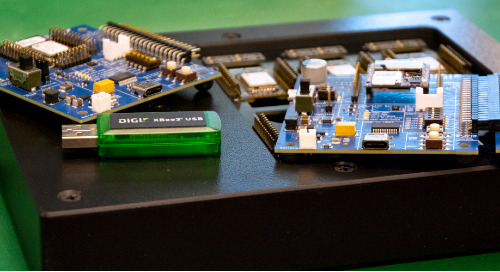Digi XBee Takes on IoT Development, Manufacturing, Deployment and Management Tools
