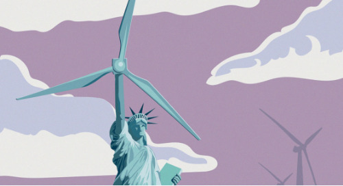 New York Looks to Europe for Offshore Wind Guidance
