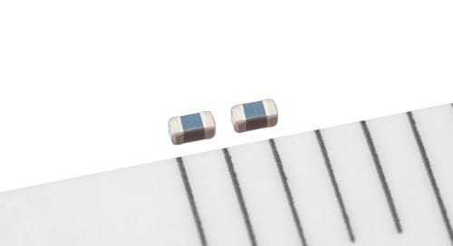 TDK Corporation Releases Miniaturized Multilayer Varistors for Automotive Ethernet