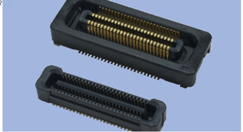 Kyocera Releases 5655 Series Board-to-Board Connectors