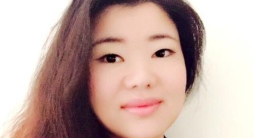 Embedded Executive: Sylvia Lu, u-blox