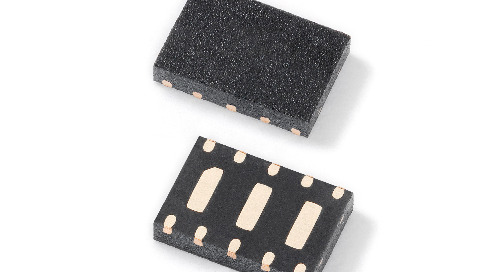 Littelfuse's Low-Capacitance TVS Diode Arrays Protect 10GbE High-Speed Differential Data Lines