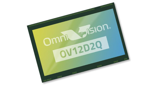 OmniVision Image Sensor Captures HDR Video and Offers Ultra-Wide-Angle Performance