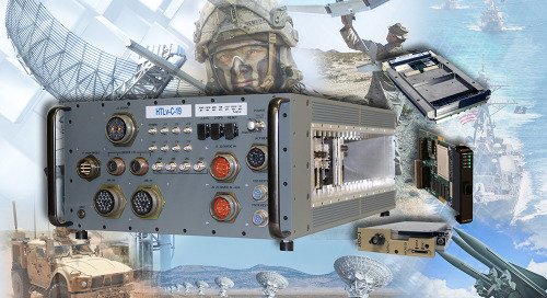 SOSA Consortium's C4ISR Demonstrator System Shows Value of Open-Source Tech in Mil/Aero Apps