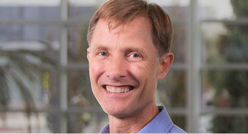 Embedded Executive: David Dwelley, VP, CTO, Maxim Integrated