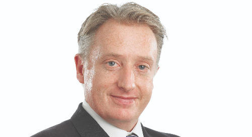 Embedded Executive: Andrew Longhurst, Managing Director, Wittenstein High Integrity Systems