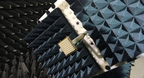 Antenna Company Launches Inaugural Dielectric Resonator Antenna (DRA) Array for 5G mm-Wave Applications