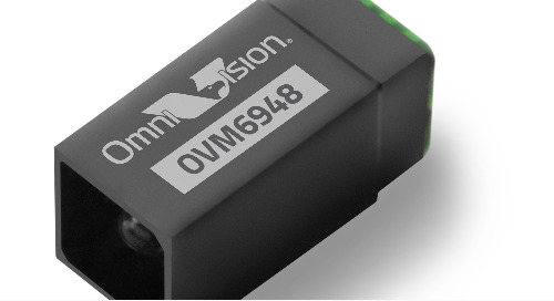 OmniVision Releases Smallest Image Sensor and Miniature Camera Module for Disposable Medical Applications