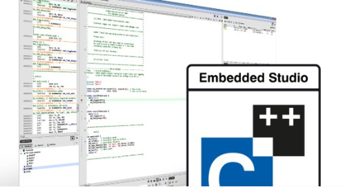 SEGGER Embedded Studio Now Supports DAP-Link