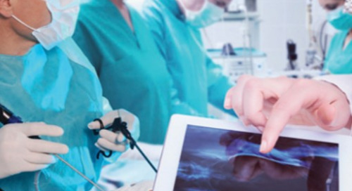 Advanced Imaging Chips Empower Endoscopy Applications