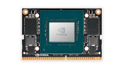 NVIDIA to Launch Jetson Xavier NX Edge AI Supercomputer