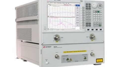 Keysight, FormFactor and CompoundTek Join Forces to Accelerate Integrated Photonics