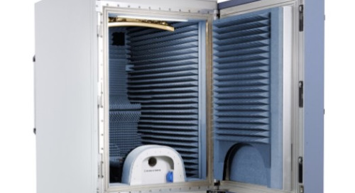 Rohde & Schwarz Unveils High-Precision Test Chamber for Next-Generation Automotive Radar